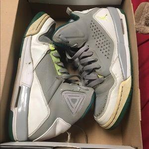 Jordans